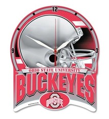 Wincraft Ohio State University High Definition Plaque Clock