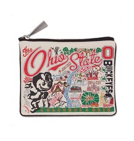 Catstudio Ohio State University Pouch