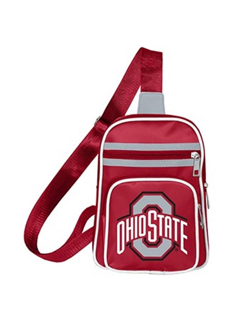 Ohio State University Mini Crossbody Backpack