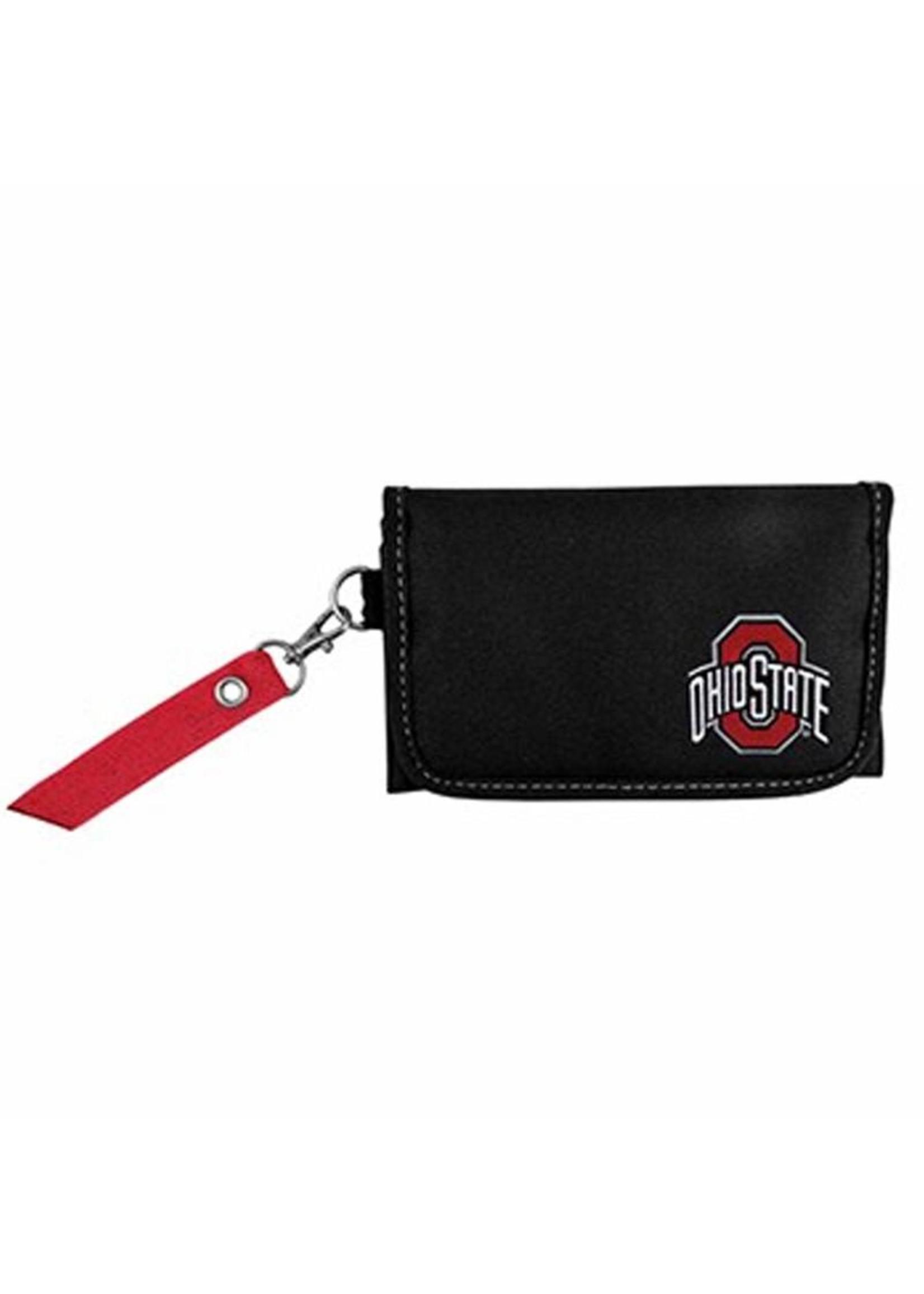 Ohio State University Women's Wallet