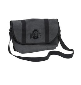 Ohio State University Varsity Messenger Bag