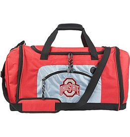 Ohio State University Road Block Duffel Bag