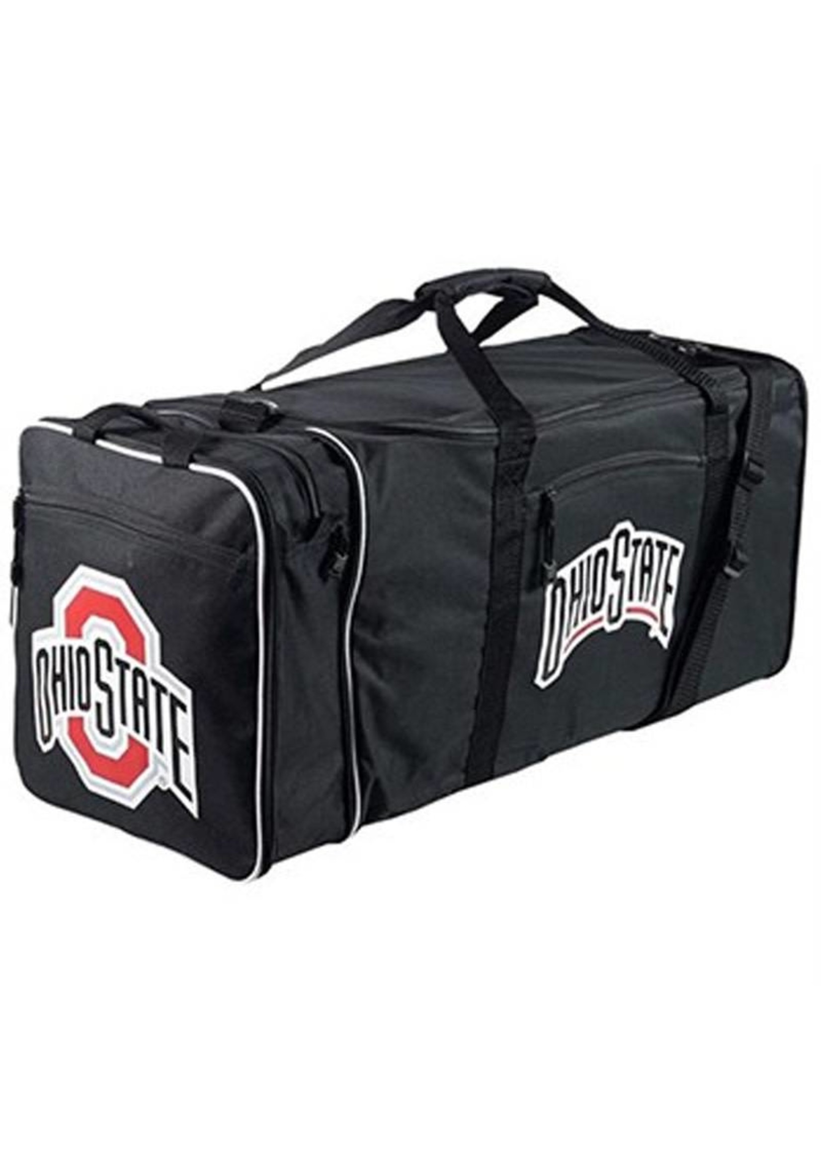 "Ohio State University Expandable ""Steal"" Duffel Bag"
