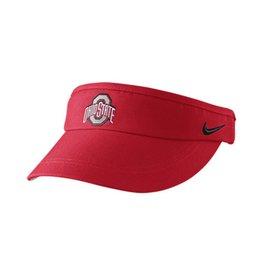 Nike Ohio State University Sideline Visor
