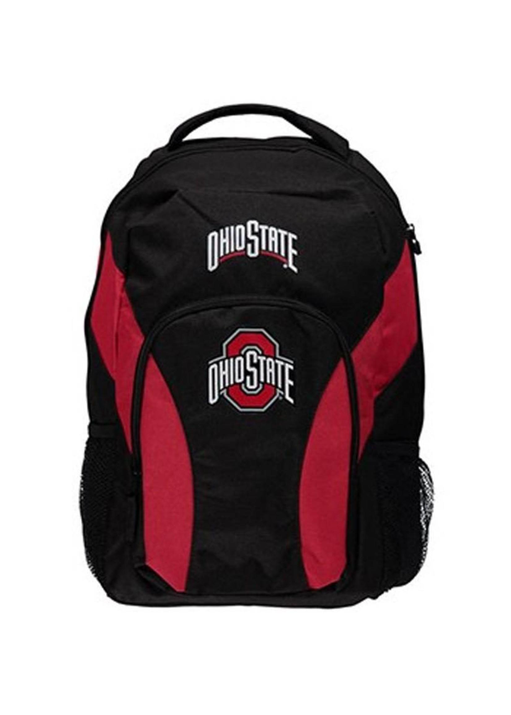 Ohio State University Draft Day Backpack
