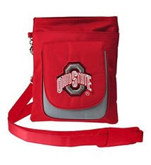 Ohio State University Traveler / Crossbody Handbag