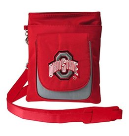 Ohio State University Traveler / Crossbody Handbag