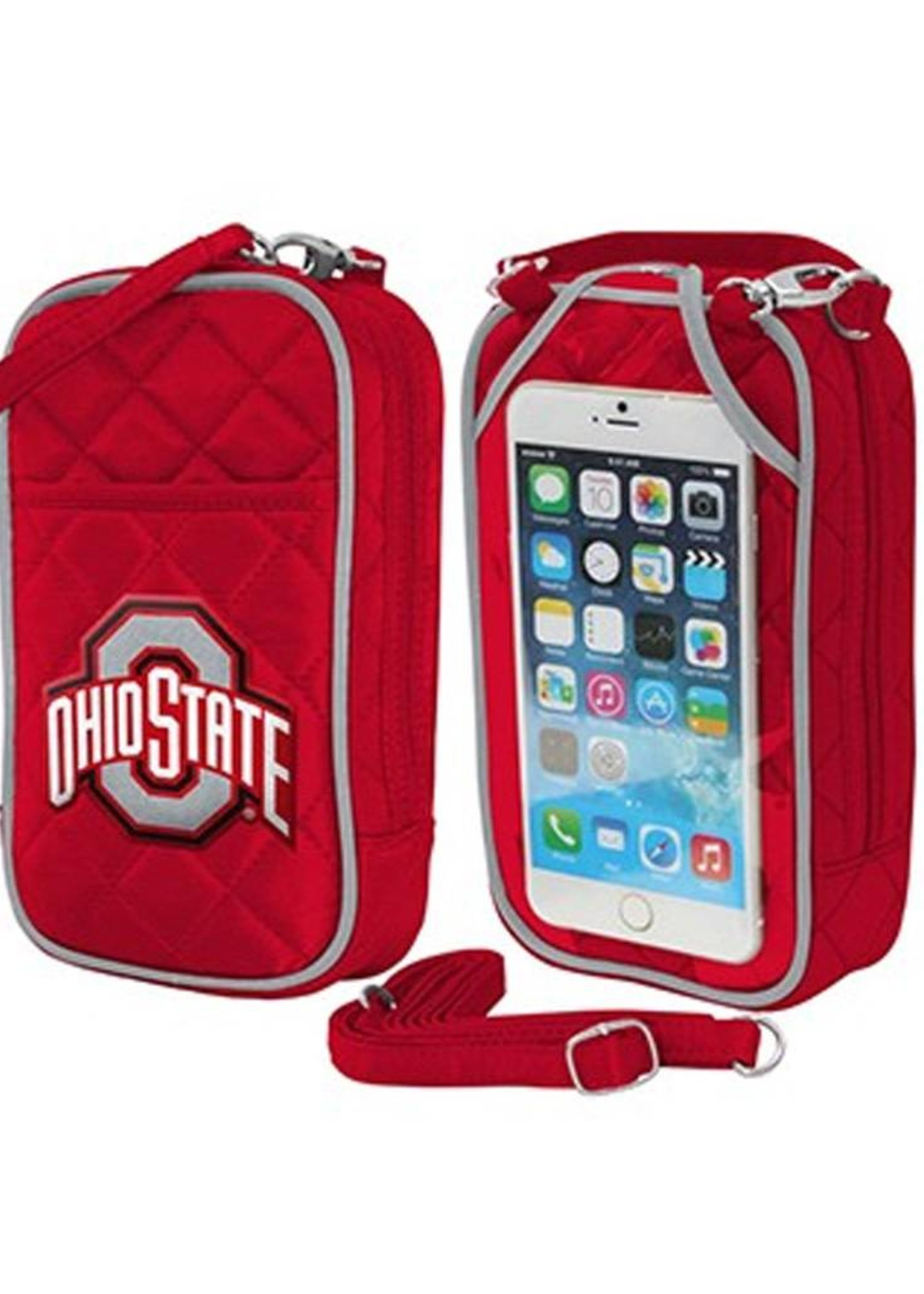 Ohio State University Cell Phone Purse