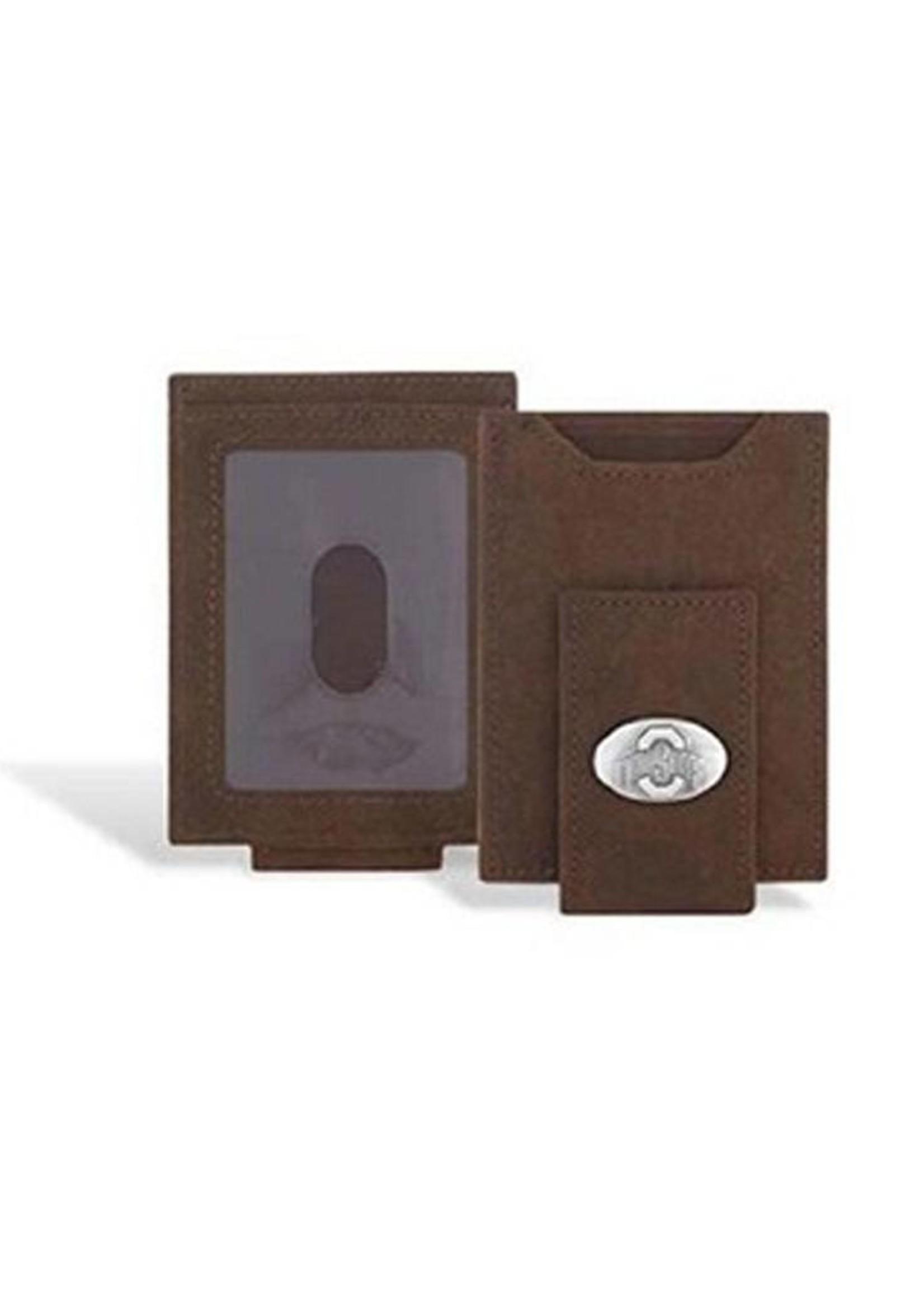 Ohio State University Front Pocket Wallet