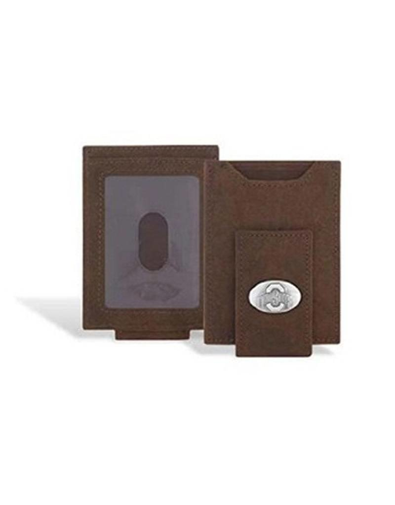 Ohio State University Front Pocket Wallet
