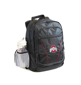 Ohio State University Black Stealth Backpack