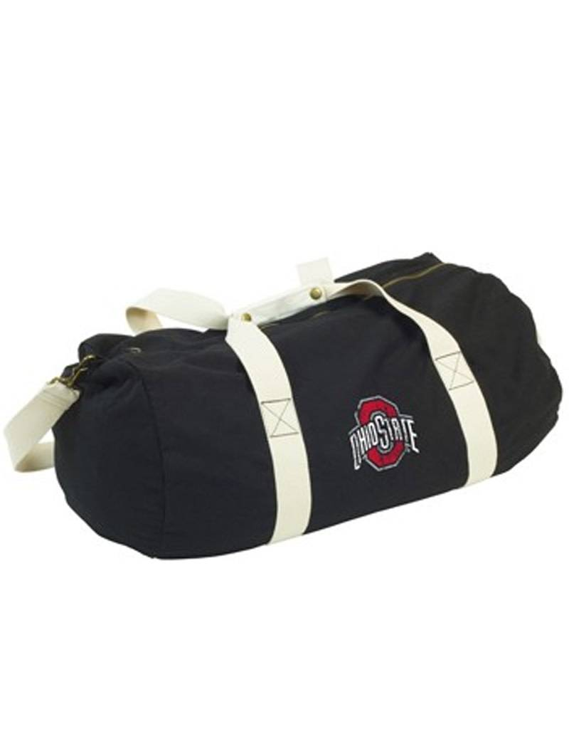 a2ae709eb708 SANDLOT DUFFEL BAG - Everything Buckeyes