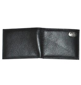 Ohio State University Zeppro Leather Roper Wallet