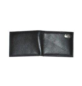 Ohio State University Zeppro Leather Roper Wallet