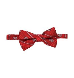 Ohio State University Oxford Bow Tie