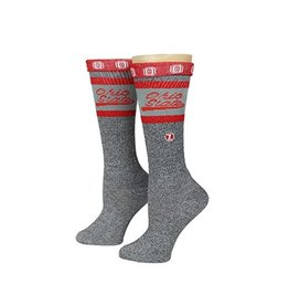 Ohio State University Team Sock
