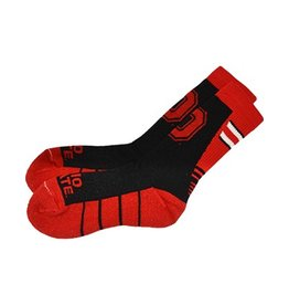Ohio State University Energize Socks