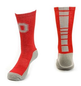 Ohio State University Champ Socks