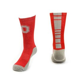 Ohio State University Champ Socks