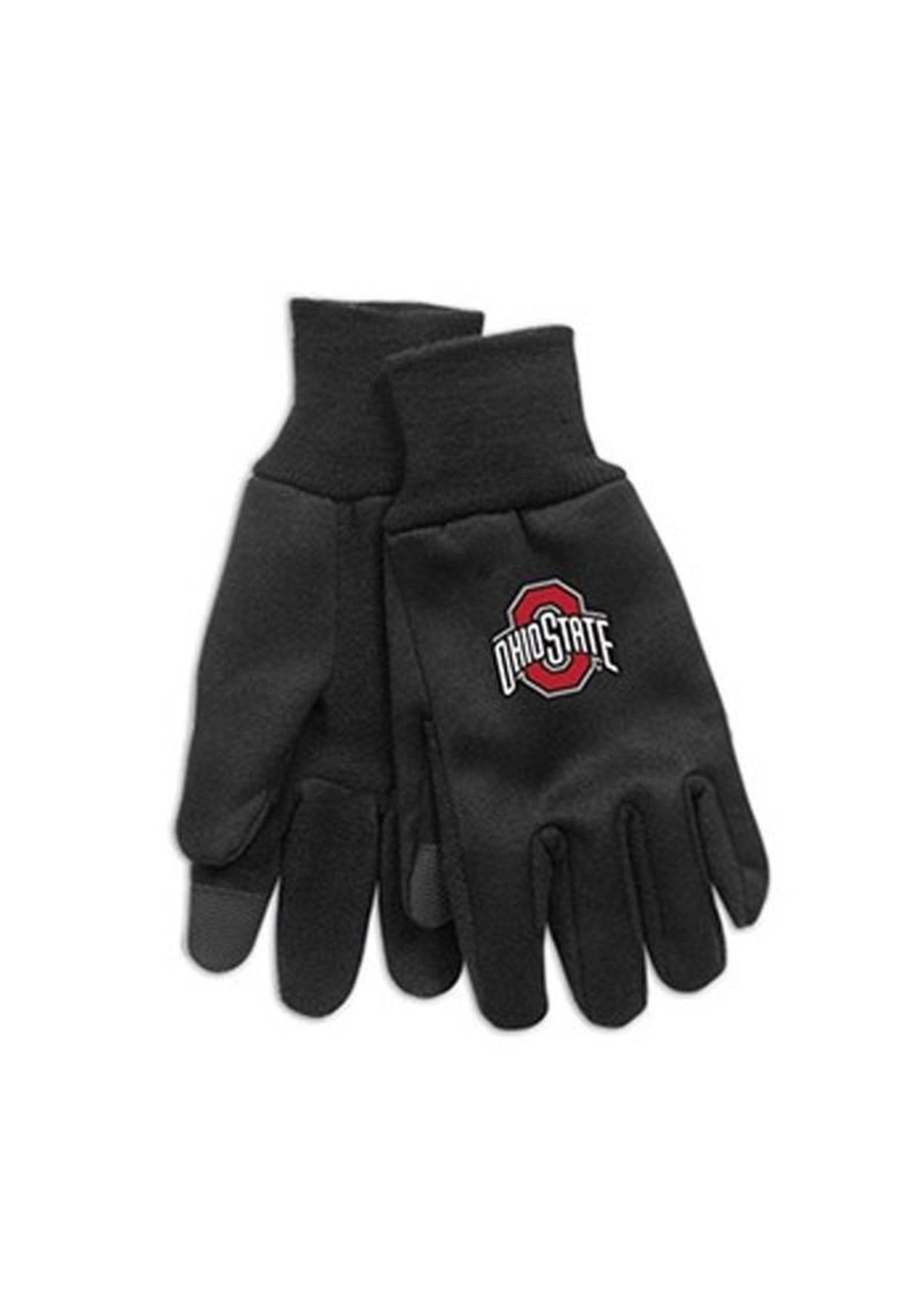 Wincraft Ohio State University Tech Gloves