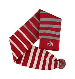 Forever Collectibles Ohio State University Wrap Scarf