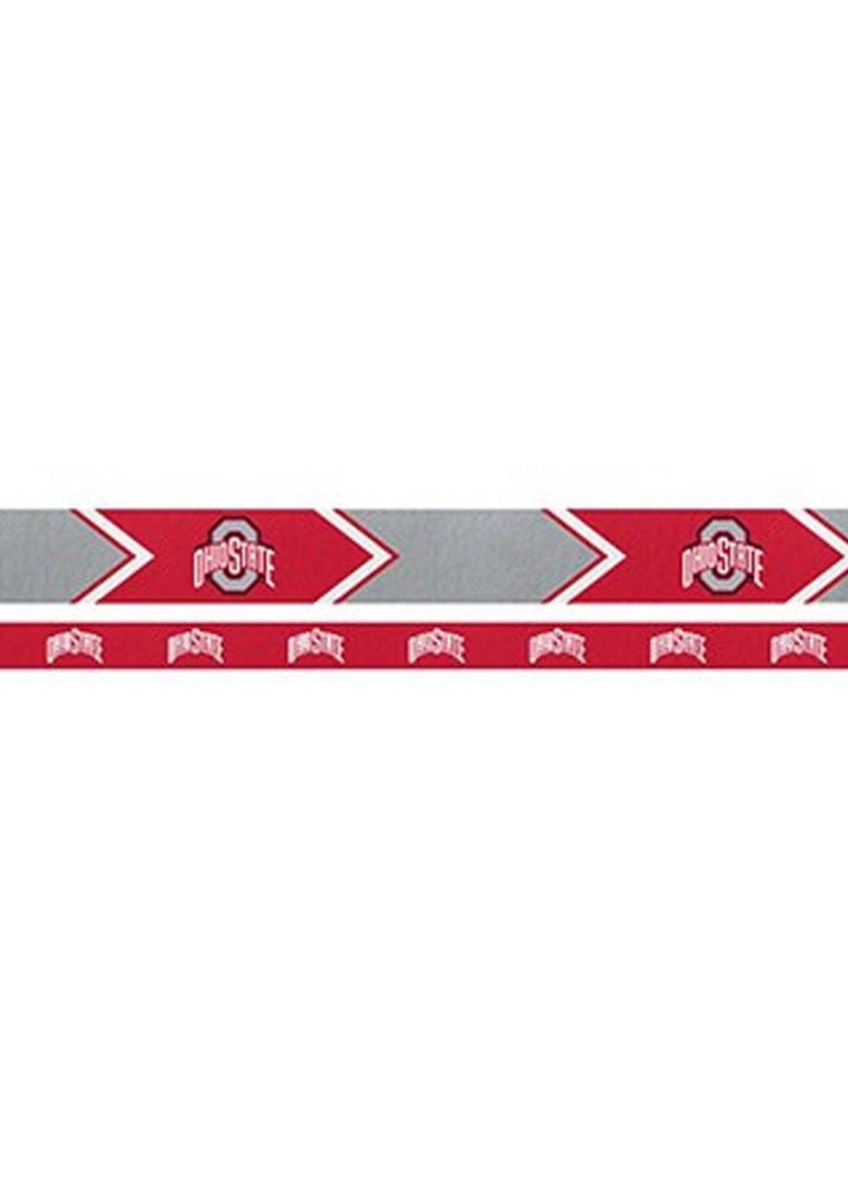 Ohio State University Headband Set