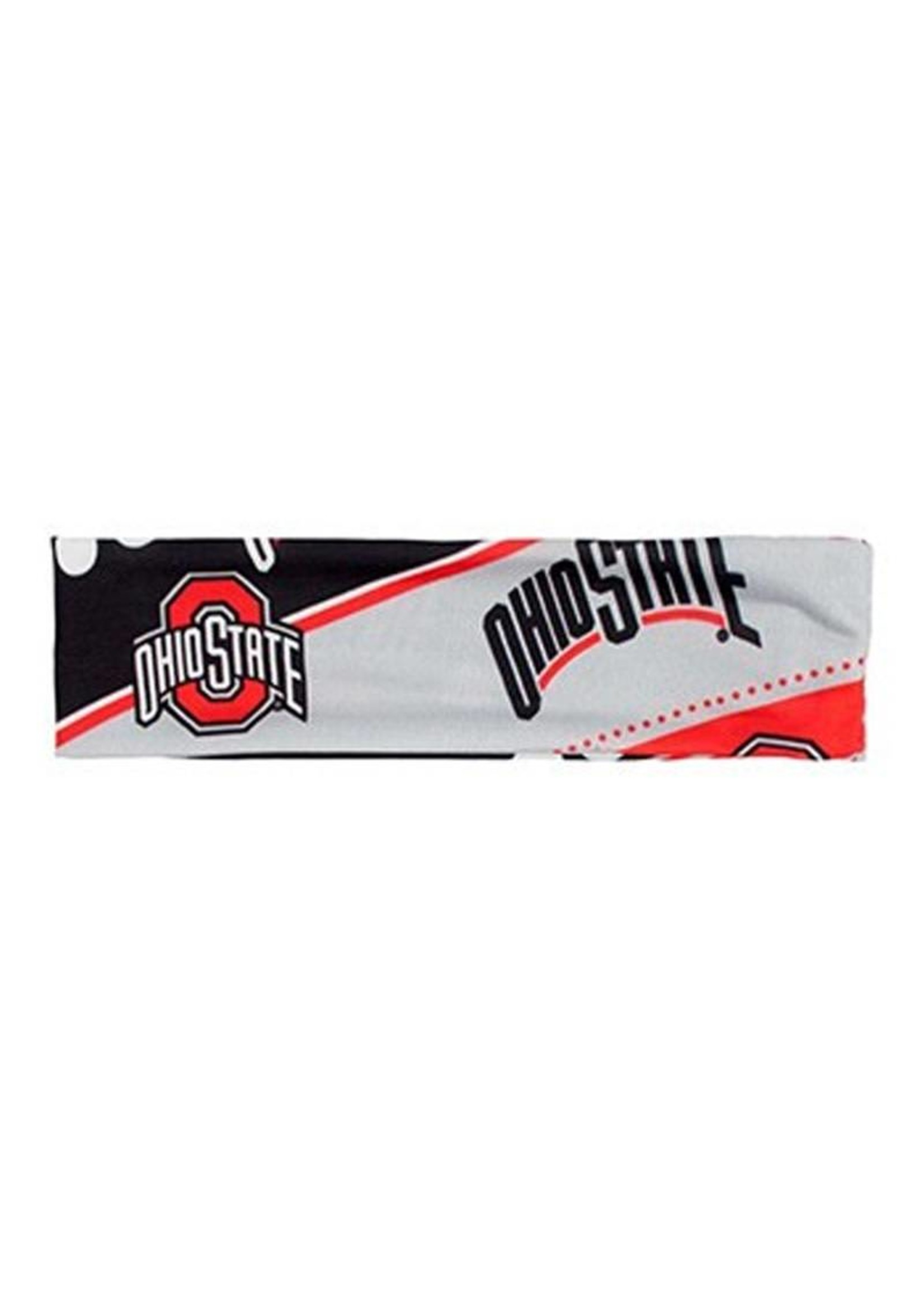 Ohio State University Stretch Headband