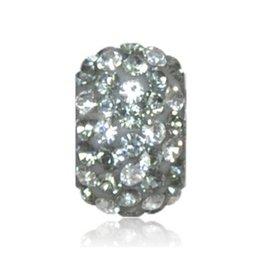 Sparkle Life Silver & White Speckled Sparklie