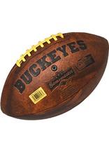 Ohio State University Vintage Football