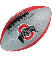 Ohio State Buckeyes Grip Tech Football