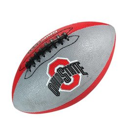 Ohio State Buckeyes Grip Tech Football