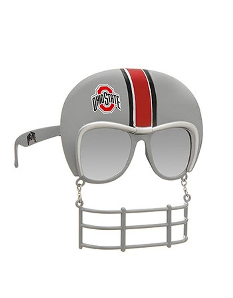 Ohio State University Helmet Game Shades