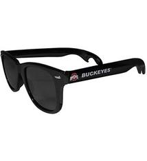 Ohio State University Bottle Opener Sunglasses