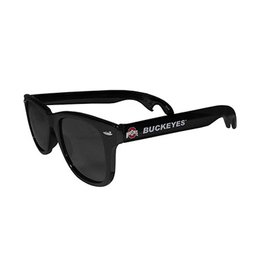 Ohio State University Bottle Opener Sunglasses