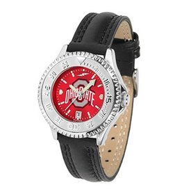 Ohio State University Sport Anochrome Women's Watch