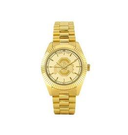 Ohio State University Women's Alumni Gold Watch