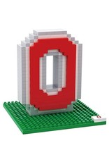 Forever Collectibles Ohio State University 3D Logo Puzzle