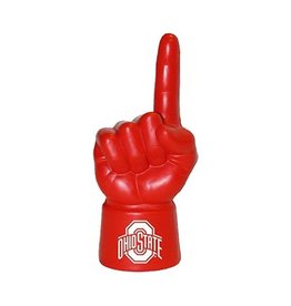 Ohio State University Ultimate Hand Mini Foam Finger