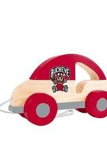 Ohio State University Push & Pull Toy
