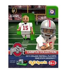Ohio State University 2015 Sugar Bowl Oyo #15