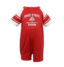 Ohio State University Infant Hayden Tee
