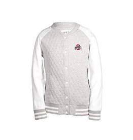 Ohio State University Youth Hope Quilted Jacket