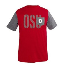 Ohio State University Youth Jared Pocket Tee