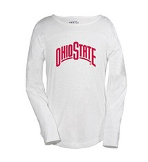 Ohio State Youth Tobin Arch Long Sleeve Tee
