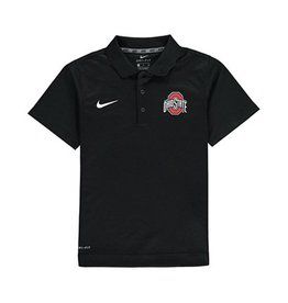 Nike Ohio State University Youth Varsity Polo