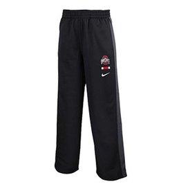 Nike Ohio State University Youth Thermal Pants