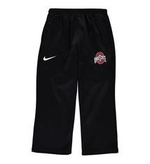 Nike Ohio State University Youth Sweatpants