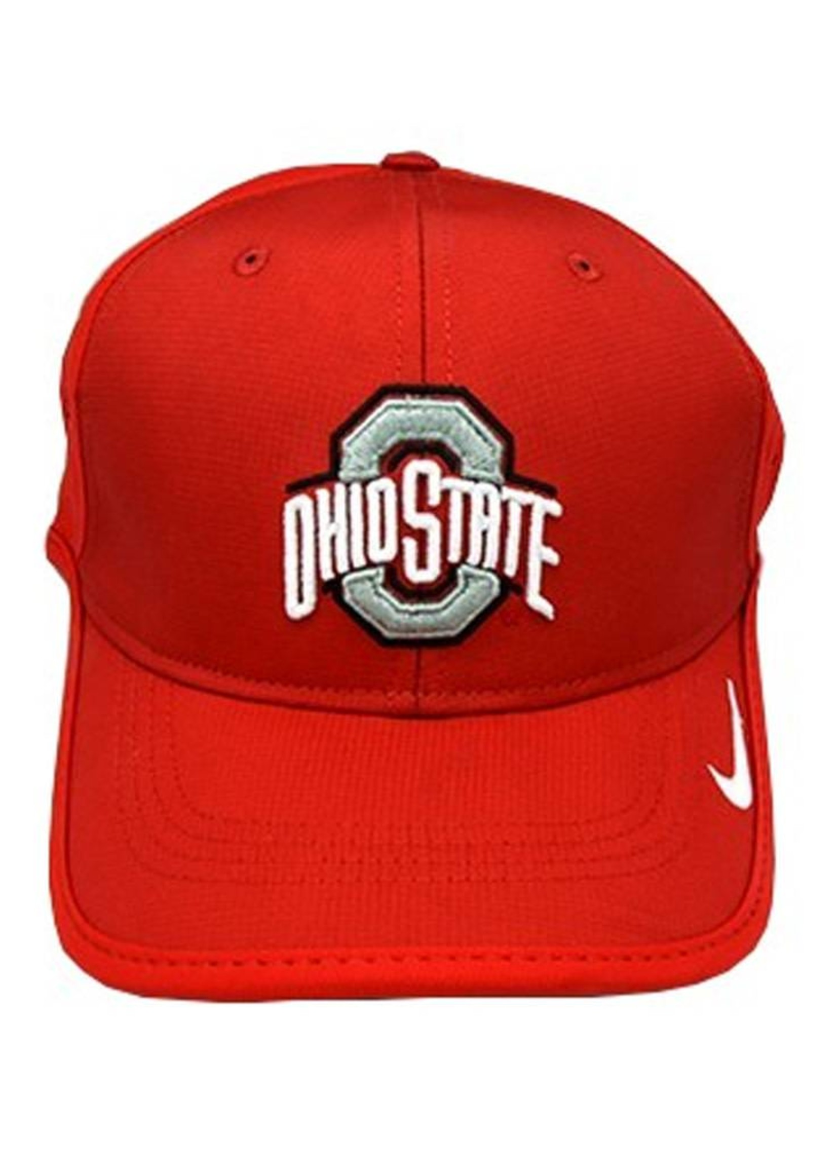 Nike Ohio State University Youth Coaches Cap