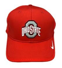 Nike Ohio State University Youth Coaches Cap