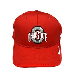 Nike Ohio State University Conference Coaches Cap